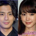 桐谷美玲と三浦翔平の子供の顔写真が可愛い!?痩せすぎで現在の体重がヤバいことに!